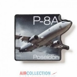 Pins Boeing P-8A BIG PICTURE
