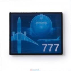 Pins Boeing F11 777