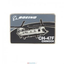 Pins Boeing S12-CH-47F