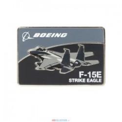 Pins Boeing S12-F-15E