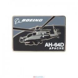 Pins Boeing S12-AH-64D
