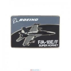 Pins Boeing S12-FA-18EF