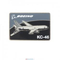 Pins Boeing S12-KC-46