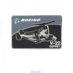 Pins Boeing S12-V-22