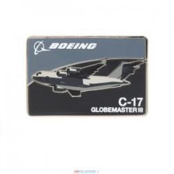 Pins Boeing S12-C-17