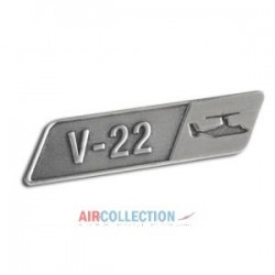 Pins Boeing V-22 TOP VIEW