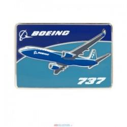 Pins Boeing S12-737