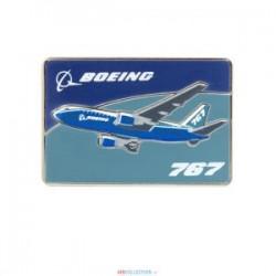 Pins Boeing S12-767