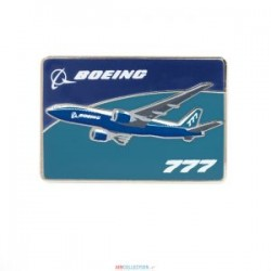 Pins Boeing S12-777