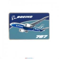 Pins Boeing S12-787