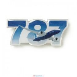 Pins Boeing 787 Sky