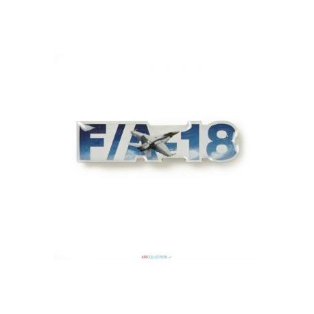 Pins Boeing F/A 18 Super Hornet Sky