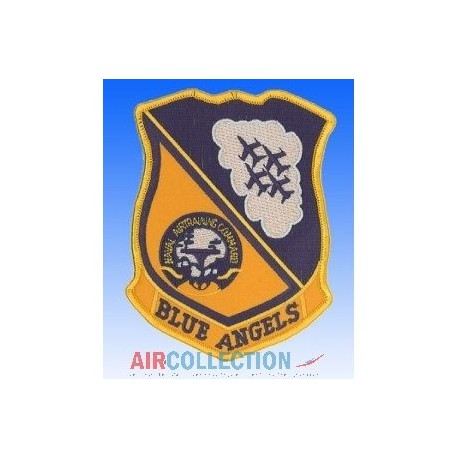 Patch Blue Angels