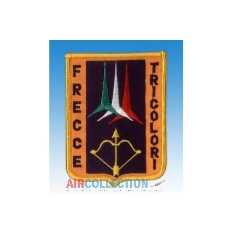 Patch Frecce tricolori
