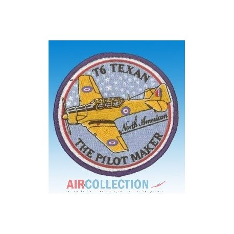 Patch T-6 Texan