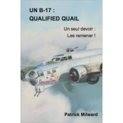 UN B17 : Qualified Quail Un seul devoir les ramener