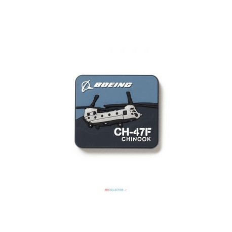Magnet Boeing Chinook 2D CH4F S12