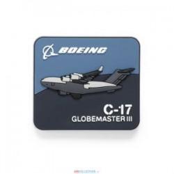 Magnet Boeing GLOBEMASTER  2D C17 S12
