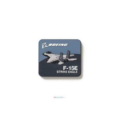 Magnet Boeing STRIKE EAGLE 2D F15 S12