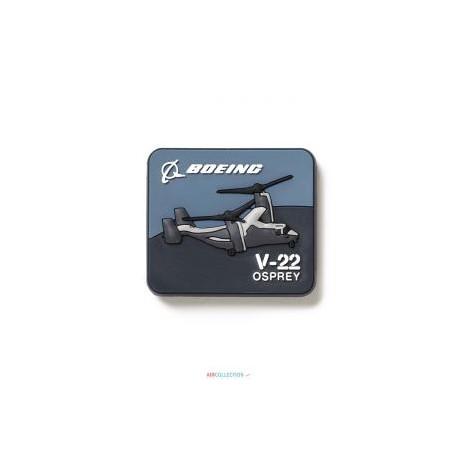 Magnet Boeing OSPREY 2D V22 S12